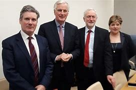Image result for keir starmer and jeremy corbyn
