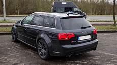 Audi Rs4 B7 Launch