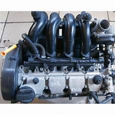 engine motor vw fox 1 4 75 ch bkr garanti