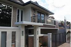 2 storey 4 bedroom house in quezon city philippines facade house exterior house colors