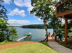 lake allatoona vacation home best views 9 person max