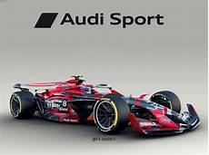 audi 2021 concept formula1