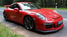 porsche 911 gt3 2014 2015 porsche 911 gt3 991 test drive review