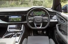 audi q8 review 2020 autocar