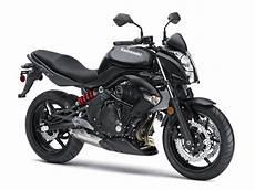 Kawasaki Er 6 Review And Photos