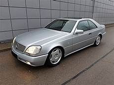 mercedes cl 500 coupe s 500 in bovenden