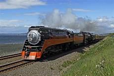 Gambar Transportasi Kereta Api Lokomotif Uap