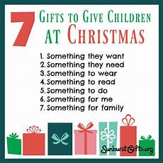 7 Gifts To Give Children At Thoughtful Gifts
