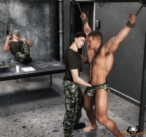 3d Gay Bdsm