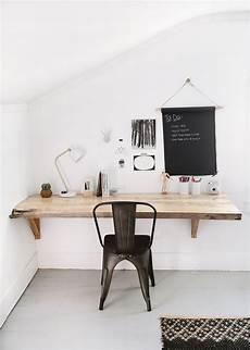 Diy Ideen Wohnen - diy live edge wood desk the merrythought