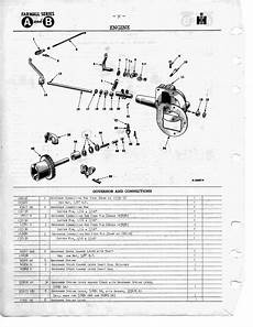 farmall c parts diagram tc 26e parts calalog