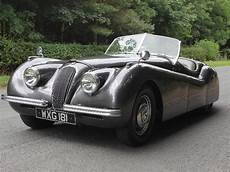 jaguar xk120 value sold 1950 jaguar xk120 roadster