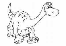 Dinosaurier Schablonen Malvorlagen Der Gute Dinosaurier 25 Mit Bildern Ausmalbilder