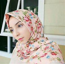 Jual Jilbab Kerudung Segi Empat Katun Jepang No