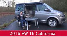 fahrbericht vw t6 california 2 0 tdi im test