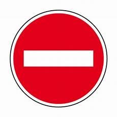 sens interdit panneau cr29 panneau sens interdit panneau interdiction panneau de circulation panneaux pictos