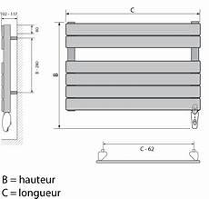 radiateur seche serviette taille pour ma famille radiateur seche serviette horizontal