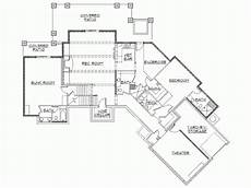 craftsman rambler house plans eplans craftsman house plan mountain rambler square