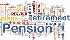 is national insurance a pension new brunswick pension reform province to quot shared