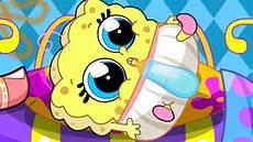 Gambar Aesthetic Spongebob