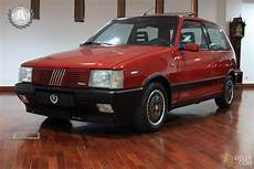 Classic 1989 Fiat Uno Turbo Ie For Sale Dyler