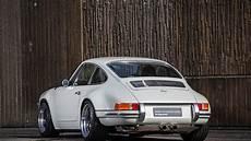 300 Hp 1972 Porsche 911 By Kaege Brings Retro Emotions