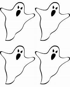 free printable ghost banner liz on call