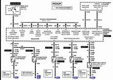 2001 ford f250 duty wiring diagram we are changing seats from f250 2001 ford duty diesel to electric heated bench