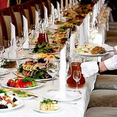 Food Catering For Weddings Prices
