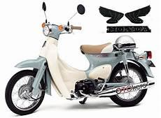 Harga Motor Pitung Modifikasi by Daftar Harga Motor Pitung Honda C70 Murah Bekas Terbaru 2019
