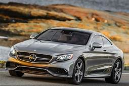 2015 Mercedes Benz S63 AMG Coupe And S65  NY