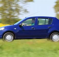 Dacia Im Check Der Gebrauchte Sandero Ist Beim T 220 V Ein