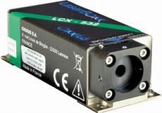laser lannion lcx 561l 50 csb 561nm 50mw yellow low noise laser module