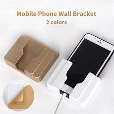 Bracket Stand Holder Mount Display Dock by Creative Wall Mounted Mobile Phone Holder Support Bracket