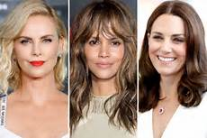 the most flattering haircuts for oval face shapes instyle com