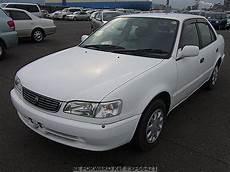 Used 2000 Toyota Corolla Sedan Gf Ae110 For Sale Bf66421