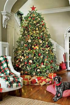 Decorations For Tree Ideas by Tree Decorating Ideas Southern Living