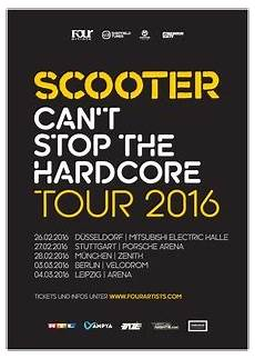 Scooter Tickets Tour Dates 2018 Concerts Songkick