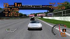 gran turismo 1 grand valley east sony playstation