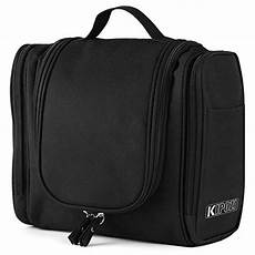 Toiletry Bag In Dubai by Kipozi Hanging Toiletry Bag Travel Toiletry Kit For