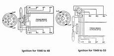 Ford Truck Distributor Wiring by The World S Catalog Of Ideas