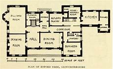 the devoted classicist eyford park england s favorite house