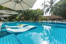 kurumba maldives unveils refurbished main pool area