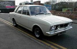 Ford Cortina 1968  Ref 835 From Classiccarscouk