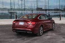 2015 chrysler 200 awd review 2015 chrysler 200c awd canadian auto review