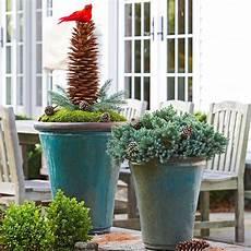 Garten Weihnachtlich Dekorieren - weihnachten au 223 endekoration dekorieren sie f 252 r ihr