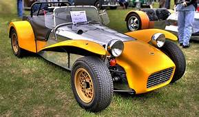 1970 Lotus Super Seven  Pinterest