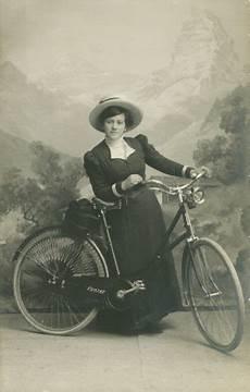 fahrrad für frauen 200 jahre fahrrad wie das fahrrad die gesellschaft ver 228 ndert