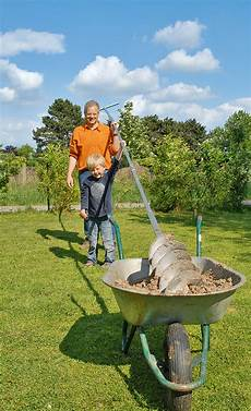 Brunnen Bohren Wasser Im Garten Teich Selbst De