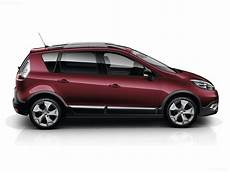 Renault Scenic Xmod 2014 Car Picture 07 Of 28